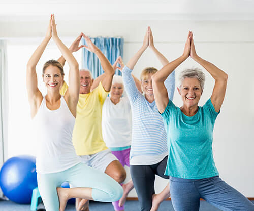 Senior-Yoga-Hernando-County