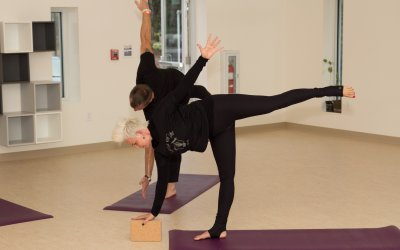 WellCome OM Center Announces Grand Opening of Yoga Exercise Studio