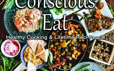 De-Mystifying Nutrition Lecture and First Look at Dr. Maria Scunziano-Singh's New Cookbook Release