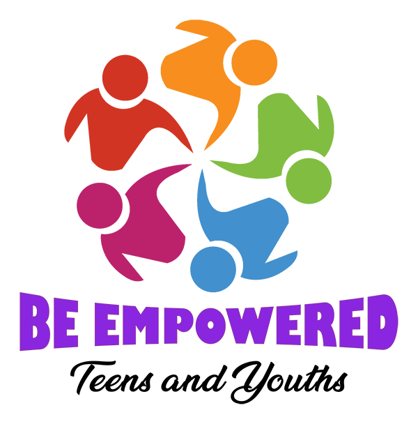 Be Empowered Teens & Youth Logo
