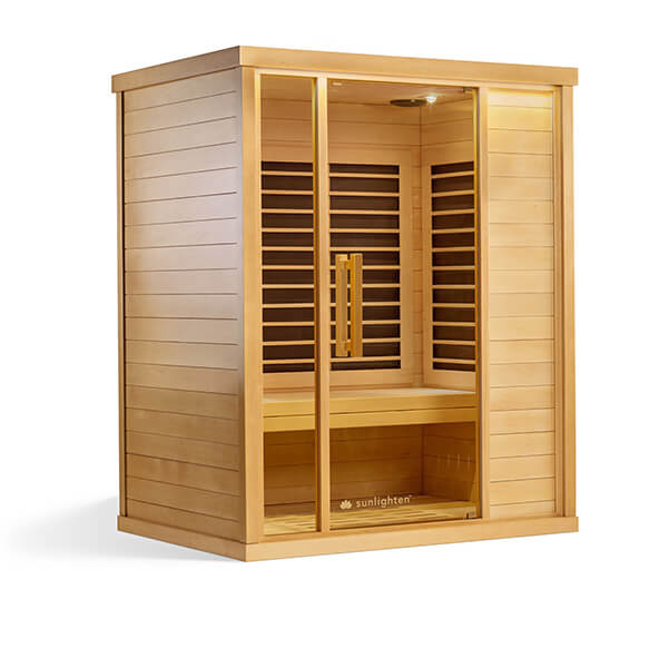 Infrared Sauna Therapy in Hernando County