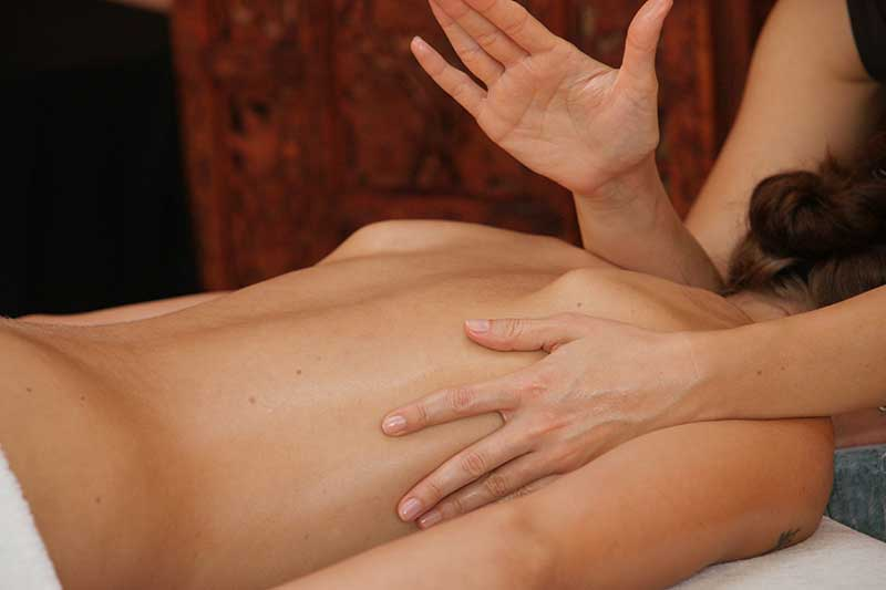 Lomi Lomi Massage Hawaiian Temple Bodywork