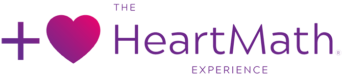 The HeartMath Experience Logo