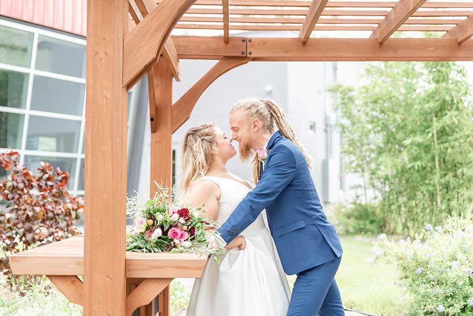 wedding location weeki wachee florida