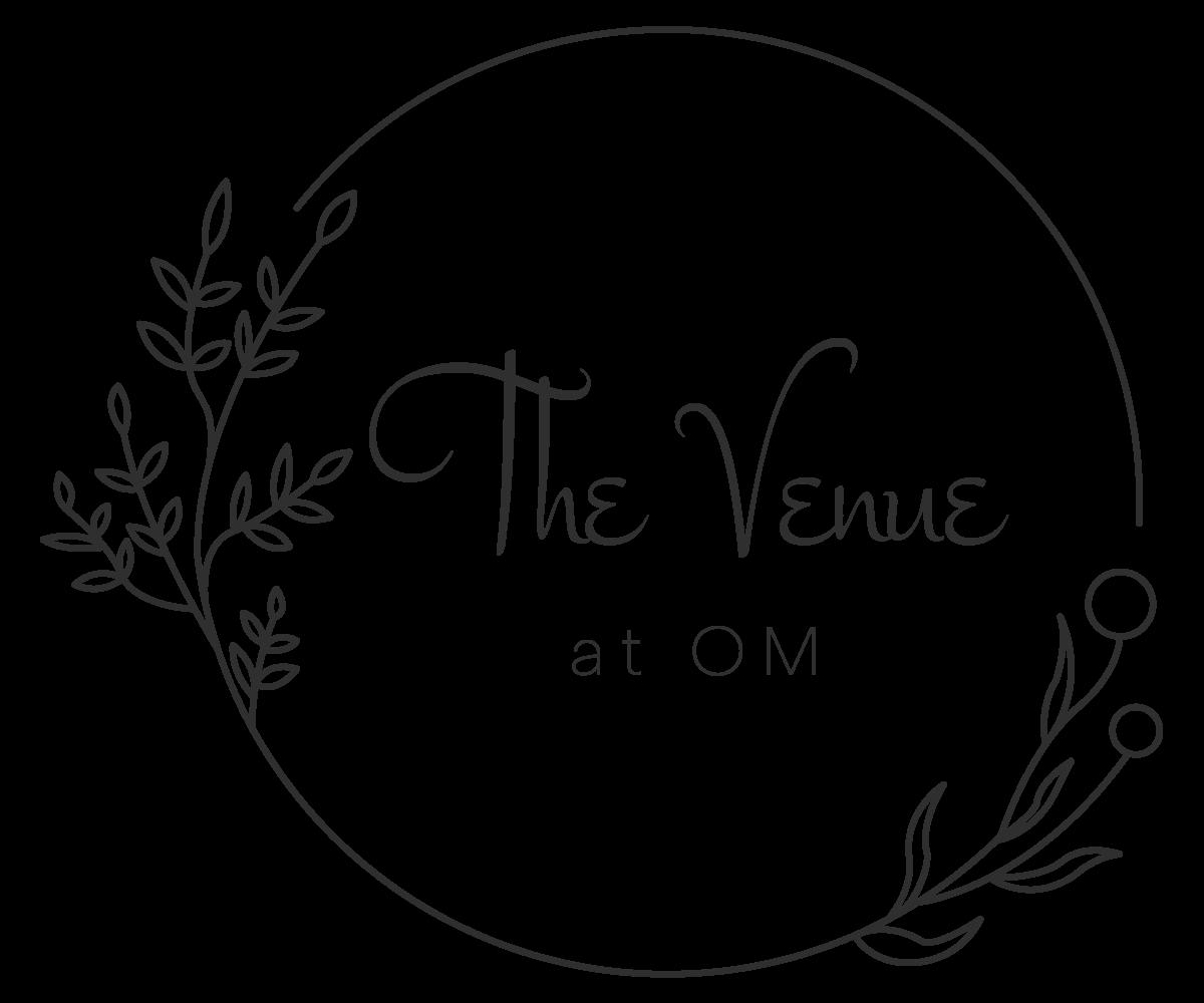 The Venue at OM Logo