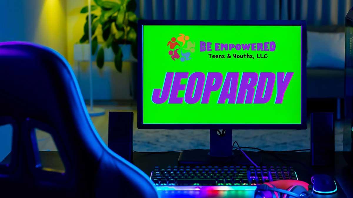 virtual jeopardy